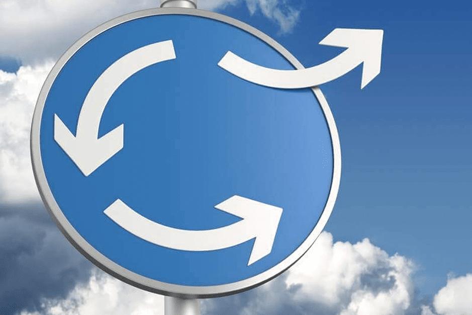 BelgerCoaching Blog Veranderen