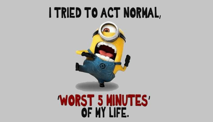 Act normal! Belgercoaching